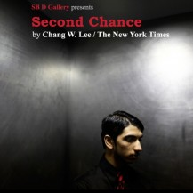 """Second Chance"" by Chang W. Lee/The New York Times on April 17th, 2010"