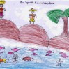 """Drawings from Haiti"" by Haitian Children on June 19, 2010"
